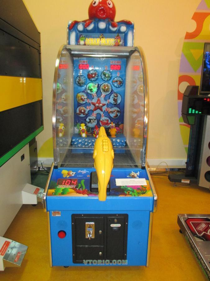 Игровой Автомат Chameleon Paradise Цена