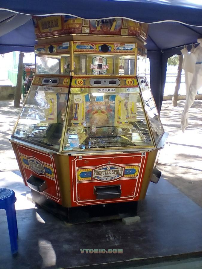 игре игровые автоматы гладиатор