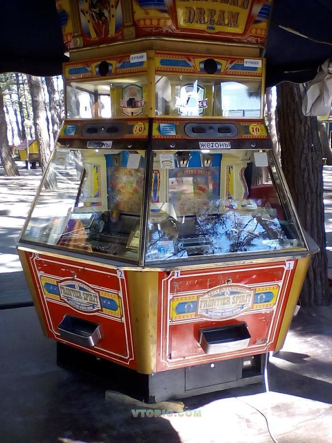 Игровой автомат Резидент ( ) играть онлайн