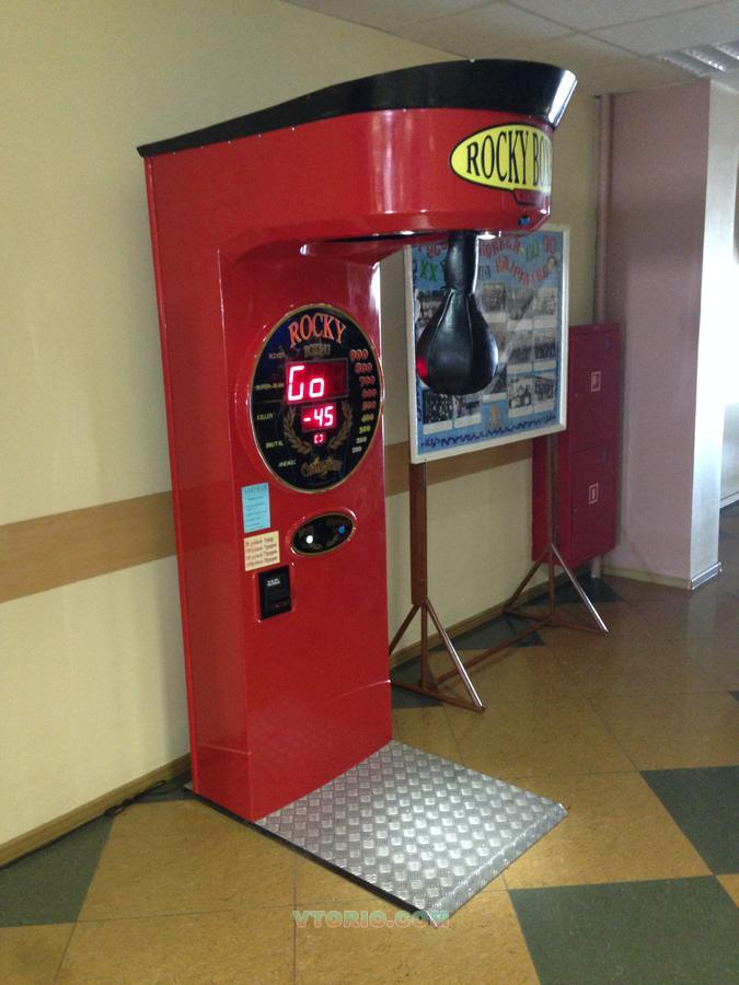 Игровой Автомат Rodeo
