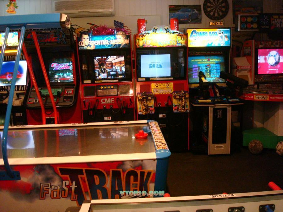 Жетонные Игровые Автоматы