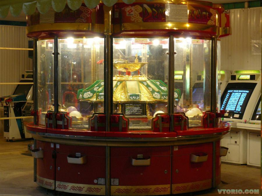 Колизей Игровые Автоматы