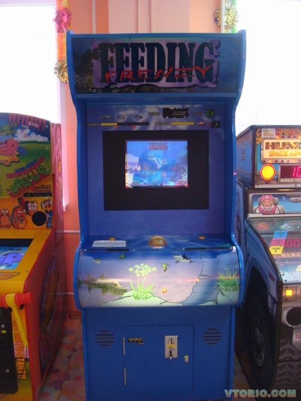 игровые автоматы украина
