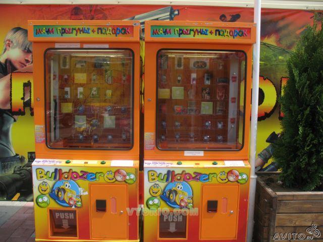 Игровые аппараты bulldozer игровые автоматы охрана