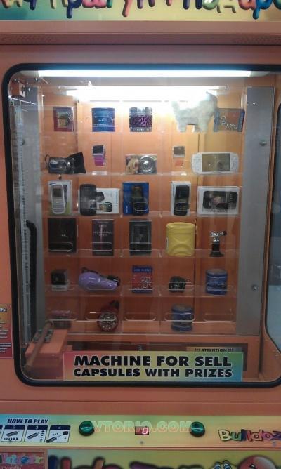 бульдозер игровые автоматы