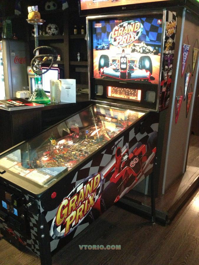 Игровые автоматы stern игровые аппараты атроник играть бесплатно