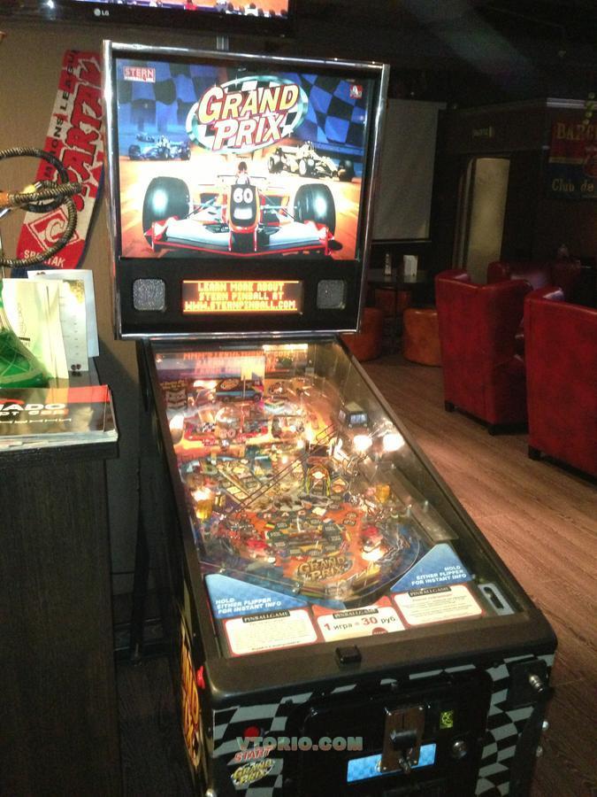 Игровые Автоматы Ответственность