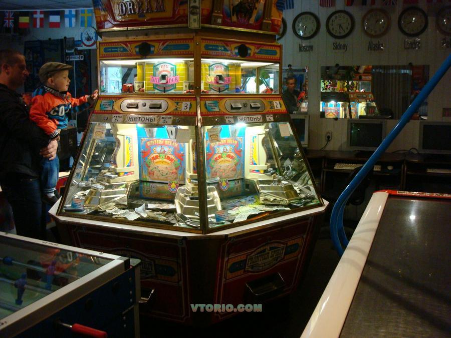 Игровые Автоматы Монетка спросил Ричард Она