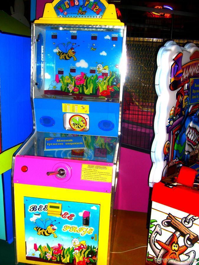 Игровые автоматы аттракционы симуляторы редемшен аренда выиграть в азартные игры с помощью магии