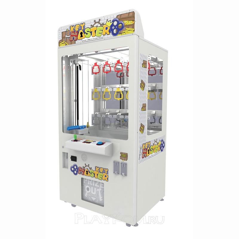 Купить детские игровые автоматы с призами последние новости о закрытых казино